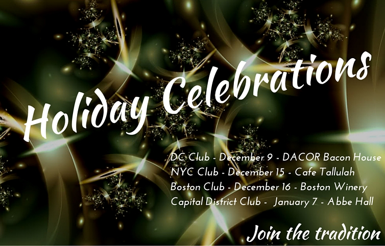 Celebrate the Holidays with Union